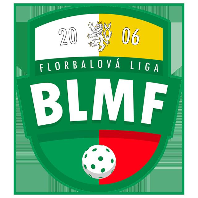Bohemia Liga Malého Florbalu - BLMF